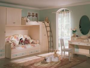 Здоровье ребёнка зависит от качества мебели