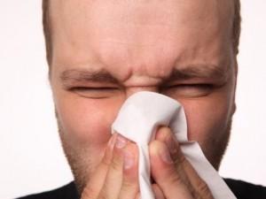 Мужское здоровье подрывает простуда