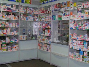 Лекарства для профилактики гриппа помогают заболеть