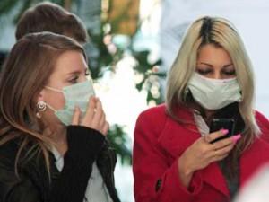Тёплая погода приближает эпидемию гриппа — Роспотребнадзор