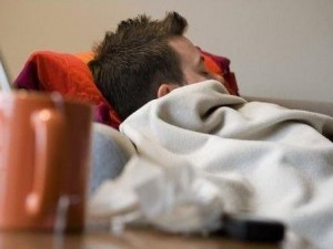 Эпидпорог по гриппу и ОРВИ превышен в двух регионах России
