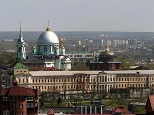 Заболеваемость гриппом и ОРВИ в Курской области ниже эпидпорога на 53,8%