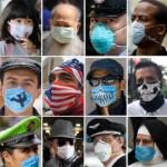 Против человека птичий грипп объединился со свиным