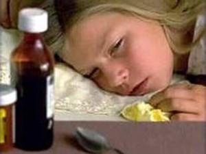 При гриппе следует использовать не антибиотики, а противовирусные препараты