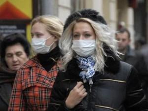 Теплая зима может спровоцировать эпидемию гриппа в Москве