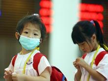 В Гонконге зафиксирована вспышка птичьего гриппа