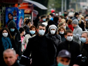 В Калининграде грипп прирастает среди детей