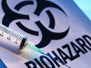 В США боятся, что грипп H5N1 станет биооружием