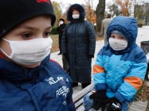 Геннадий Онищенко прогнозирует спад заболеваемости гриппом в РФ