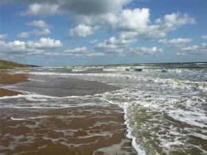 Морской климат: с пользой для здоровья