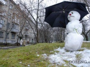 Эпидемиологи: Теплая белорусская зима способствует развитию гриппа