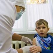Прививка от гриппа влияет на иммунитет детей
