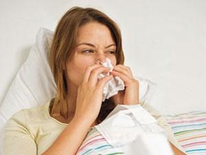 Число заболевших гриппом в Москве оказалось в 16 раз меньше прошлогоднего