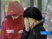 Низкая температура за окном оберегает россиян от вирусных инфекций