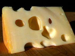 Сыр способствует укреплению иммунитета