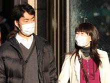 Япония и Непал содрогаются под натиском гриппа