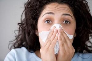 В конце февраля ожидается эпидемия гриппа
