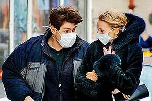 По Украине ходит новый штамм гриппа