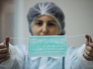 Пик гриппа в Украине врачи ожидают в этом месяце