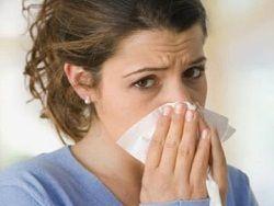 Новая волна гриппа накроет Украину