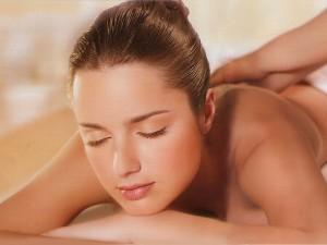 Традиционный классический массаж избавит от множества проблем со здоровьем