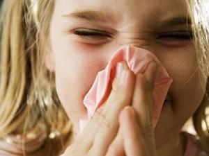Заболеваемость детей гриппом на Смоленщине перешагнула эпидпорог