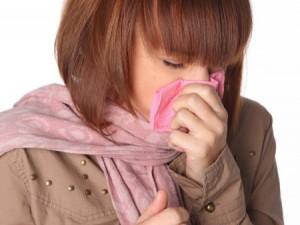 В трёх городах Латвии продолжается эпидемия гриппа