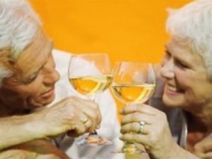 Лечение алкоголизма у людей пожилого возраста