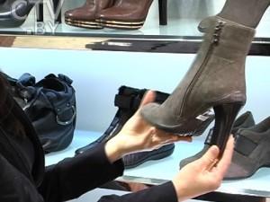 Ваше здоровье и обувь