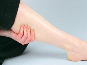 Проблемы с отекшими ногами