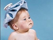 Проверить, будет ли ребенок простужаться, можно сразу после рождения
