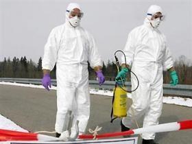 На территории Азербайджана вируса «птичьего гриппа» не обнаружено