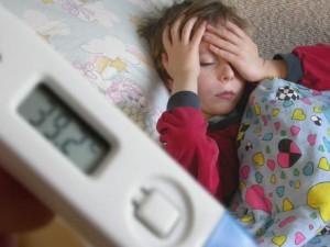 Более 20 тыс. челябинцев заболели ОРВИ за неделю