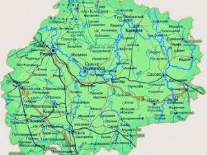 Сезонный подъём заболеваемости гриппом и ОРВИ в Рязанской области завершён