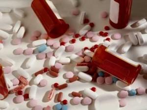 Лекарства от простуды оказывают влияние на психику