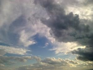 Как влияет смена погоды на организм человека