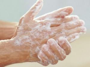 Не хотите болеть – чаще мойте руки!