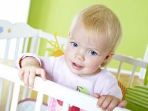 Выбираем мебель для малышей