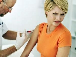 Вакцина против гриппа полезна беременным