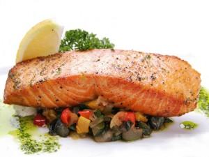Кукую пользу несут рыба и рыбные блюда?
