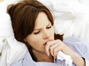 Лечим простуду