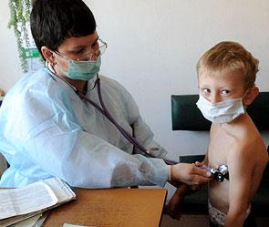 Жители Башкирии стали реже заражаться гриппом и чесоткой