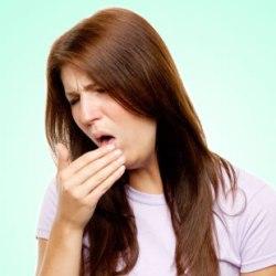 Плацебо уменьшает кашель