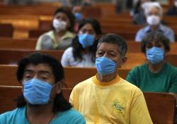 Пандемия свиного гриппа: реальное число умерших было в 15 раз больше