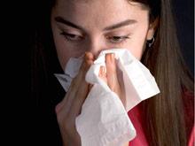 Протеин EP67 учит иммунитет незамедлительно реагировать на вирусы гриппа