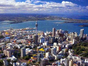 Новозеландская зима отмечена вспышкой заболеваний гриппом