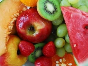 Худеем с помощью «щелочной диеты»