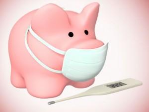 Смертность от свиного гриппа выше заявленной ранее