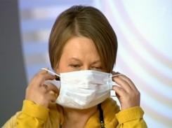 Два новых вируса гриппа идут в Новосибирскую область