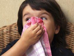 От чихающих надо бежать как от чумы
